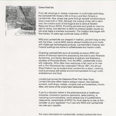 PR Writing: Newton Resource Group