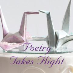 Poetry Takes Flight Wedding Brochure
